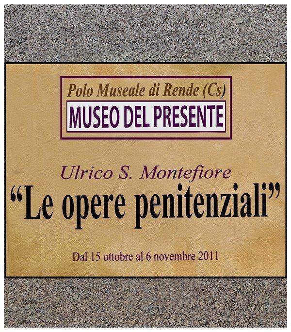 I bronzetti di Ulrico Montefiore